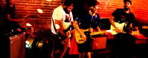 Sealion – Explorer Films SXSW Day Party Band Spotlight