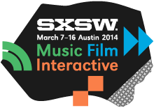 SXSW 2014 Music Video Production